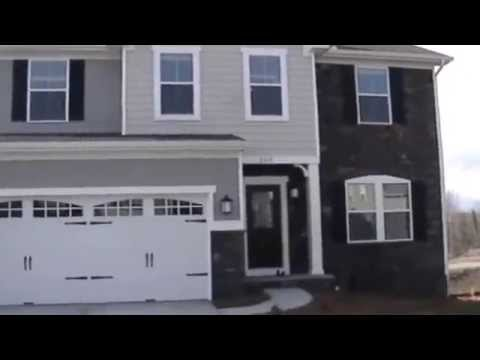 New Homes w/ HGTV Charlotte NC Real Estate Agent Broker Realtor Bryan Kalentek