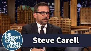 Steve Carell Predicted Lorde's Success