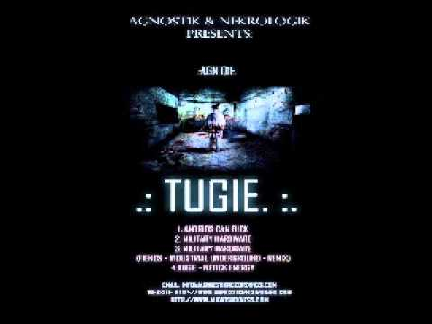 Tugie - Android can fuck