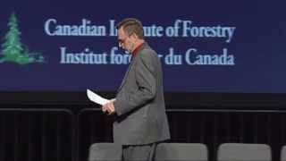 Joint Keynote J Dangermond/D G Haskell: Knowledge Discovery, Synthesis, and Application...