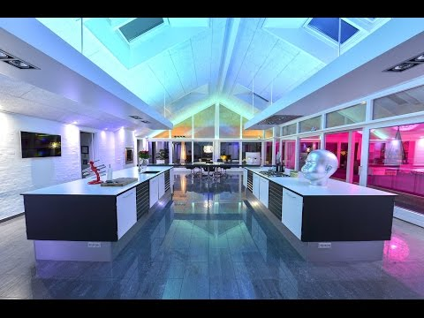Philips Hue - Det ULTIMATIVE lys i dit hjem - uden tekst