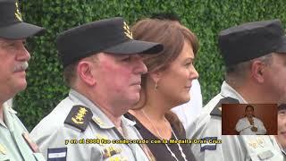 """Inauguración del Centro de Simuladores en el Hospital Militar Escuela """"Dr. Alejandro Dávila Bolaños"""""""