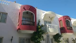Обзор отеля Oriental Rivoli 4 Египет Шарм эль Шейх