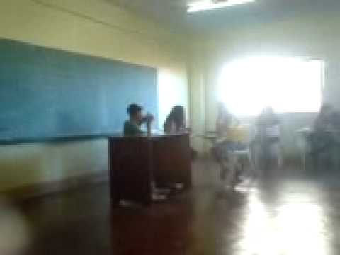 mt moriah christian academy-mapeh presentation [2nd yr. acts] part 2