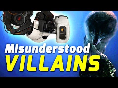 Top 10: Misunderstood Villains in Video Games
