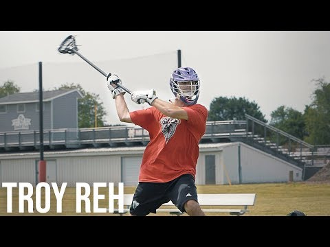 WORKOUT | PLL Chaos' Troy Reh
