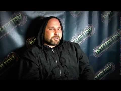 "Sage Francis ""i'm here to really jus piss people off then win them back"""