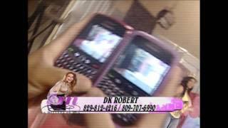 Dk-Robert - No Quiero Coro Contigo  (En La Belleza Es Mia) Tv Digital 15