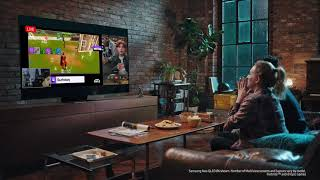 Multi View: Enjoy Together, Better Together (Gaming)   Samsung