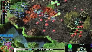 MonoBattle #2- Ziemia vs Powietrze. Wersja DZGY!