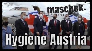 Maschek – Hygiene Austria