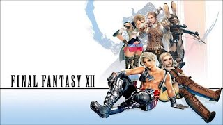 Final Fantasy XII The Zodiac Age Remaster PS4