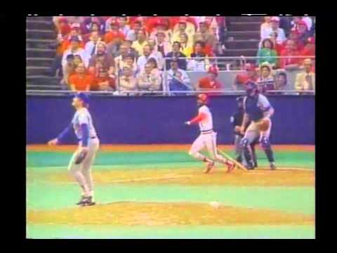 Ozzie Smith Highlight Video