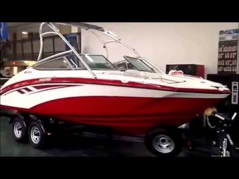 2014 yamaha ar210 jet boat for sale lake wylie sc for Yamaha dealers nc