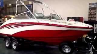 2014 yamaha ar210 jet boat for sale lake wylie sc charlotte nc boat dealer