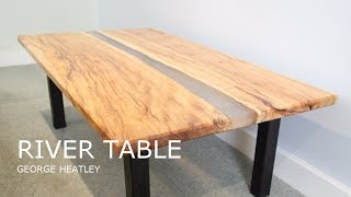 River Table - George Heatley