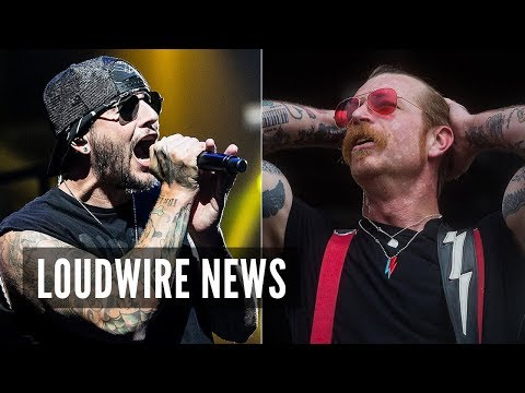 Rockers Support + Criticize 'March For Our Lives'