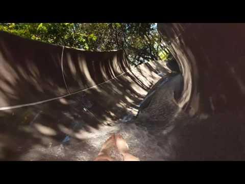 Yacht & Beach Club Slide Disney World Resort