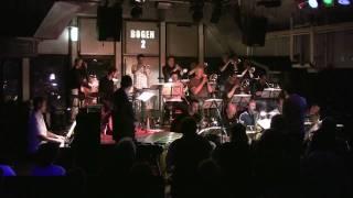 Back Bay Shuffle (The Big Band Convention)