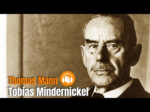 "Thomas Mann: ""Tobias Mindernickel"" | Sprecher: Jan Lindner (Hörbuch)"