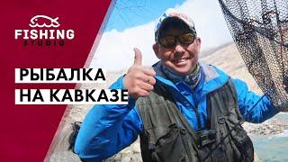 Рыбалка на Кавказе Чемпионат Республики Дагестан по ловле спиннингом с берега 2021 ВихровLIFE