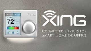 Xing Smart Wi-Fi Thermostat Installation