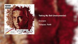 Taking My Ball (Instrumental)