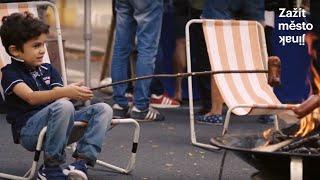 Dostat lidi ven | Dokument o Zažít město jinak 2018