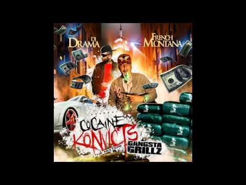 French Montana - Henny & My 44