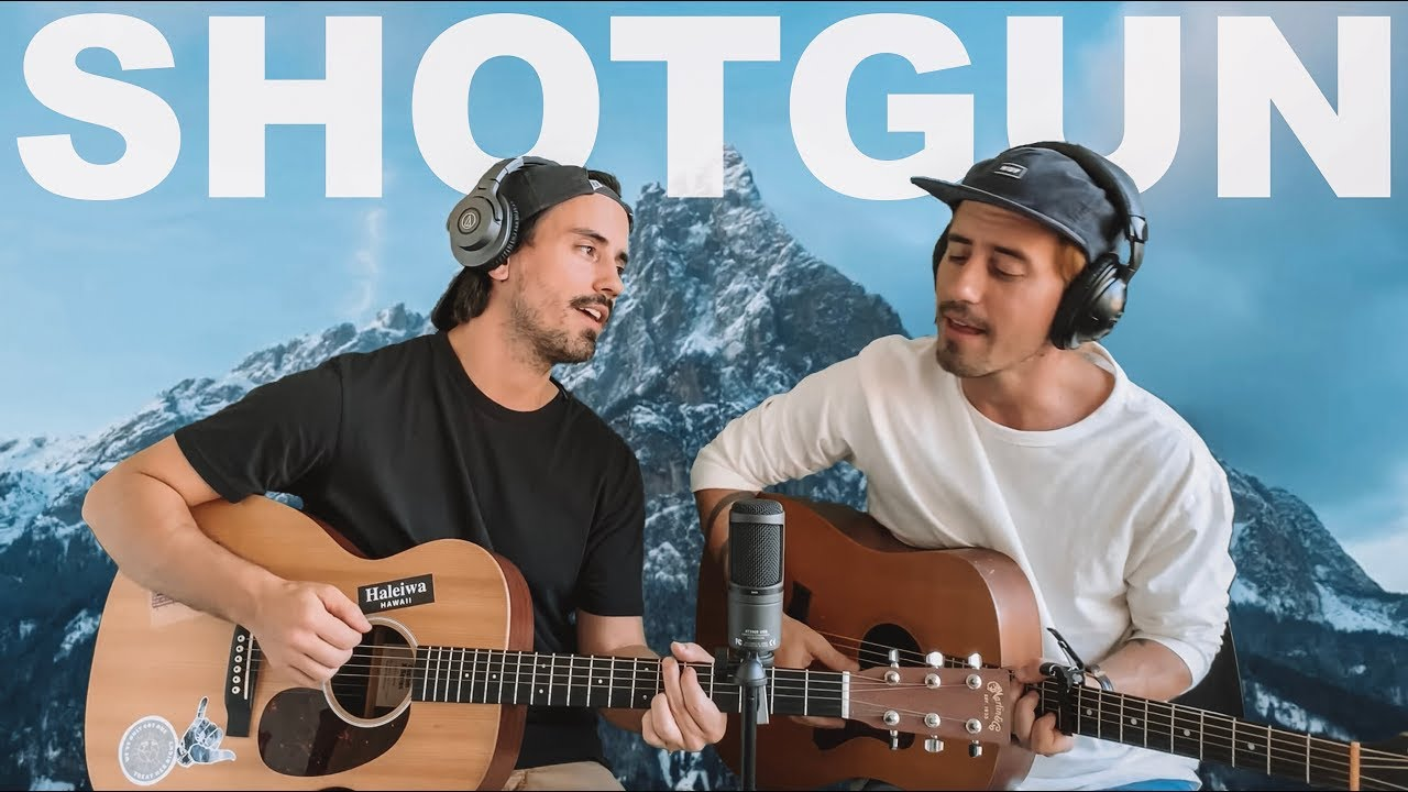 Download Music Travel Love - SHOTGUN (Official Video)
