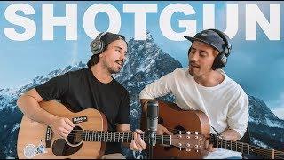 Music Travel Love - SHOTGUN (Official Video)