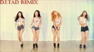 Dj.TAD Remix-Goyang Dumang Cita Citata (Shadow 137) Mp3