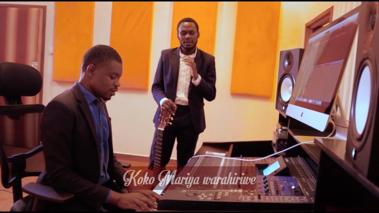 Download INDABO ZA MARIYA - Emmy pro ft DIEUDONNE MURE ( Official video )