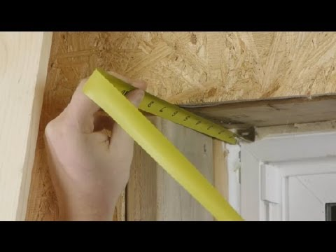 how-to-trim-out-a-kitchen-window-with-a-deep-sill-:-trim-installation-&-maintenance