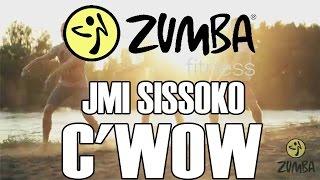 ZUMBA/ЗУМБА от Gusyaka club: JMI SISSOKO - C'WOW- Хит 2014