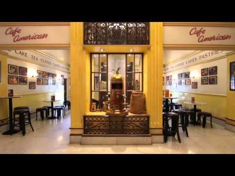 Hilton Hotel Nairobi video Tour