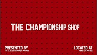 Baixar The Champion Shop | Presented by Nike and Top Dawg Entertainment | Located at Blends LA