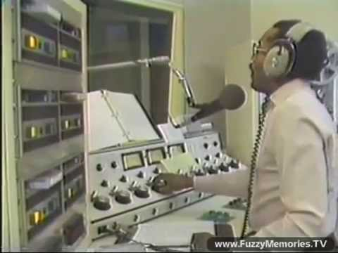 "WVON 1390 AM - ""We Are Family"" (Commercial, 1980)"