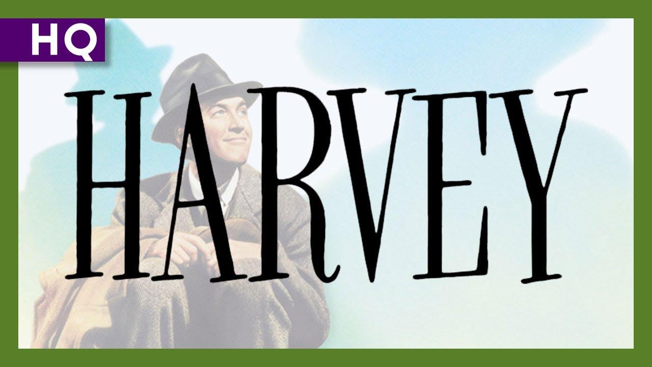 Harvey (1950) Trailer