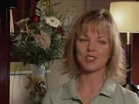 Little House on the Prairie - Melissa Anderson Interview 1
