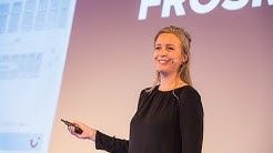 """A walkthrough of the """"simple"""" CRO process in a complex organisation by Marianne Stjernvall"""