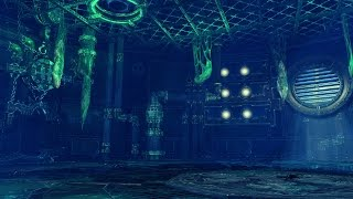 Blade and Soul Bloody Shark Harbor Solo - KFM (playbns) no pots