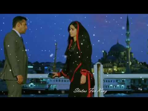 Teri Meri Prem Kahani🌷💕 Tiger Zinda Hai,  Song Salman Khan, Whatsapp Status 🌷💕 Status For King