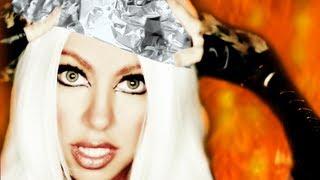 "Lady Gaga - Yoü And I - Parody (""The End is Nigh"") thumbnail"
