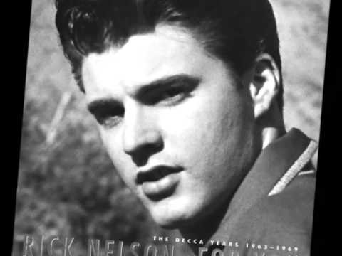 Ricky Nelson -- Bright Lights And Country Music