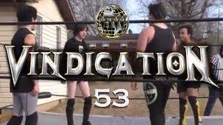 VTW™ Vindication | Episode 53