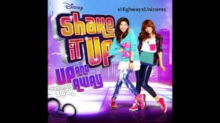 Shake It Up ~ Live 2 Dance ~ Up And Away