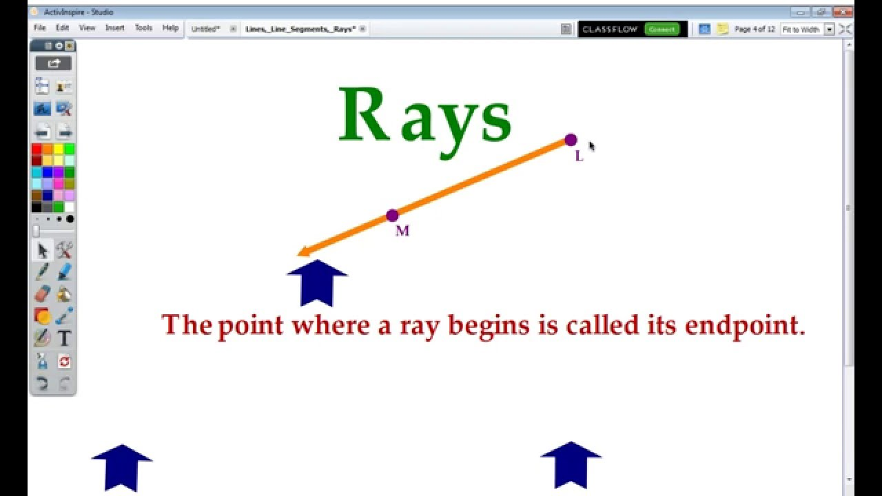 worksheet Line Segments And Rays Queensammy Worksheets for – Lines Line Segments and Rays Worksheets