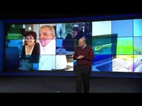 Microsoft Remixed | Pogo
