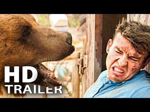 ACTION POINT Trailer (2018) Johnny Knoxville